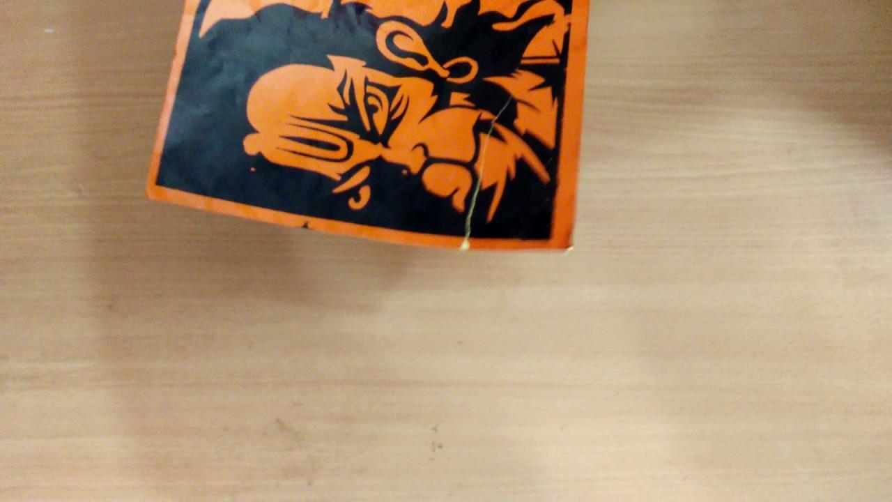 Modern hanuman ji stickers