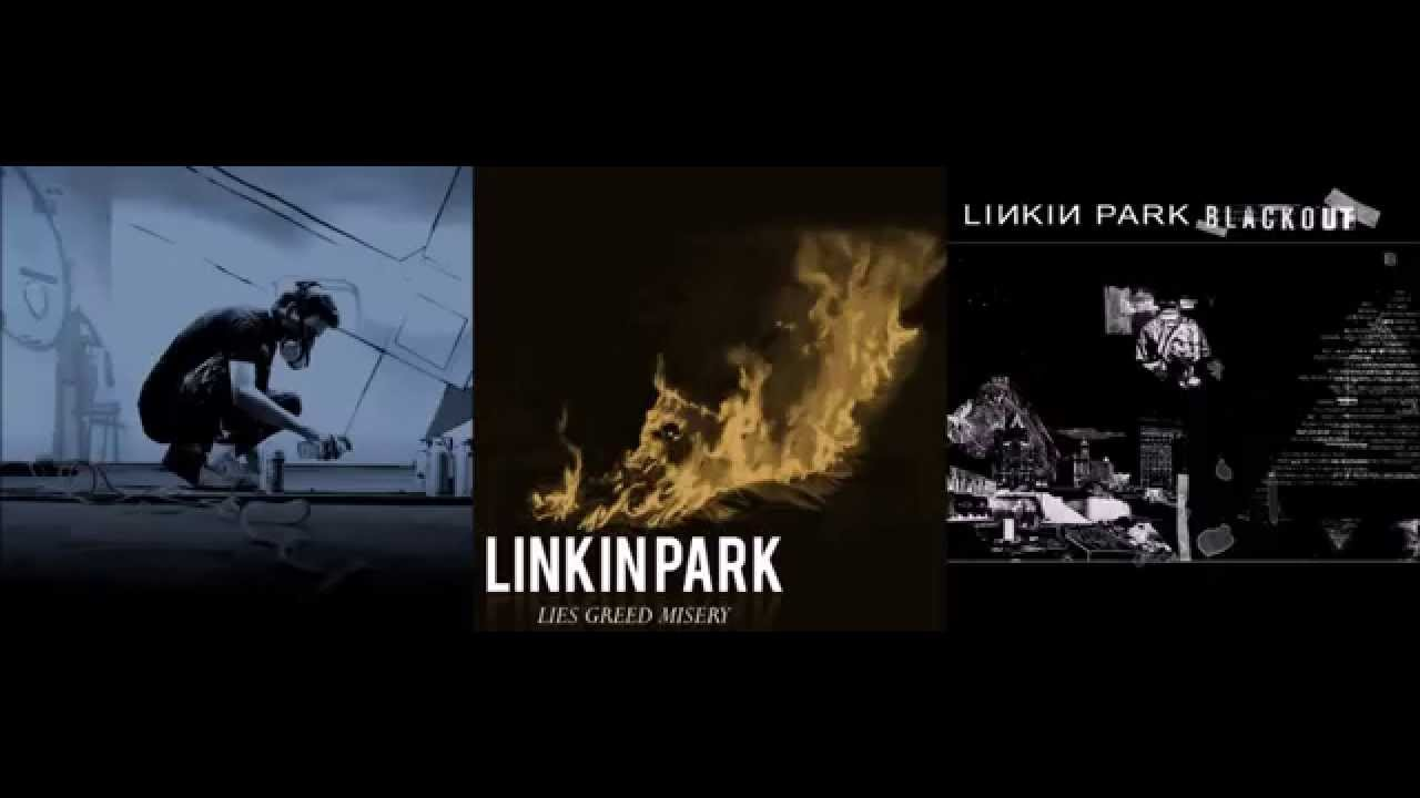 Linkin park session скачать