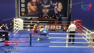 Молодежное первенство России по боксу стартовало в Нальчике
