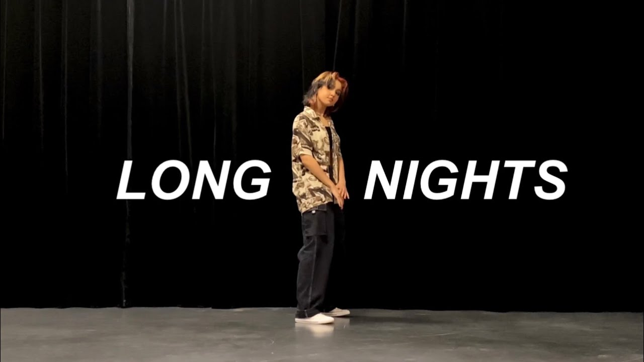 6LACK - Long Nights by Cheshir Ha