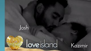 [1.19 MB] It's a Total Snog-Fest In The Two Villas | Love Island 2018