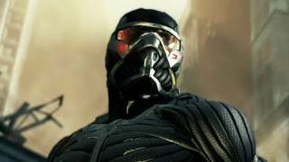 Crysis 2 Be Strong Trailer