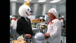 Jack in The Box Commercial (2010) - Flapjack - Grilled Breakfast Sandwich