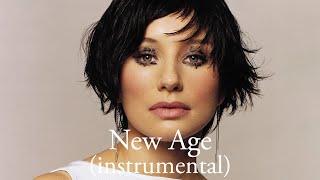 01. New Age (instrumental cover + sheet music) - Tori Amos