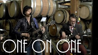 ONE ON ONE: Annie Keating March 14th, 2016 City Winery New York Full Session