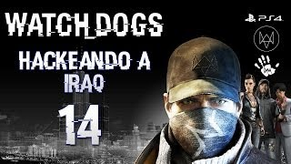 Watch Dogs - Hackeando a Iraq - Parte 14
