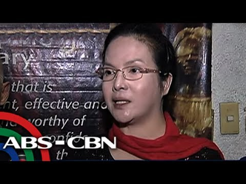 TV Patrol: P23M retirement pay, hinahabol ng nagretirong public attorneys