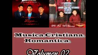 Grupo Amor Eterno y Assaf. Vol.02