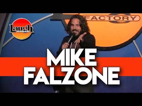 Mike Falzone | I Love My Pet Day | Laugh Factory Stand Up Comedy