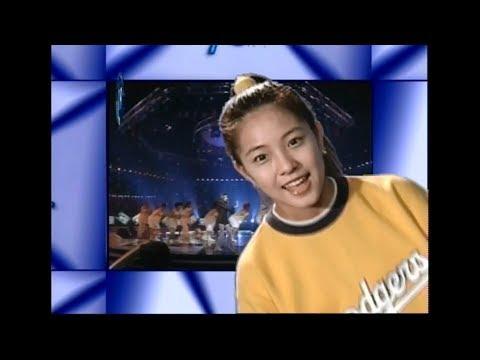 보아 ID; Peace B + 순위소개 (2000.09.24 인기가요)