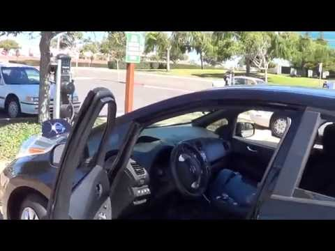 Nissan Leaf 7-1-14 Personal Power Project