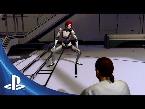 PlayStation Home Virtual Item Showcase, Volume 99