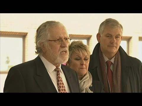 Dave Lee Travis: I've been through hell