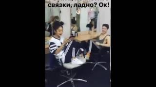 Песня от участников ТОП-20 3 сезона танцев на тнт