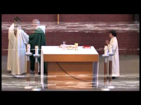 Understanding Sunday Mass - A Kid's Point of View (Preview)