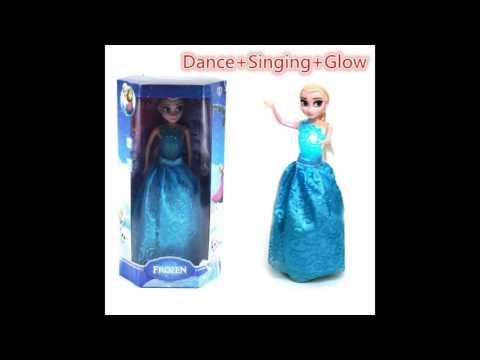 "kidzone---frozen-glow-elsa-princess-dance-musical-""let-it-go"""