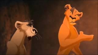 Le Roi Lion 2 - Mon Chant d'Espoir HD