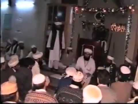 barelvi disco dancers