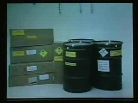depleted uranium beyond treason gulf war iraq birth defects