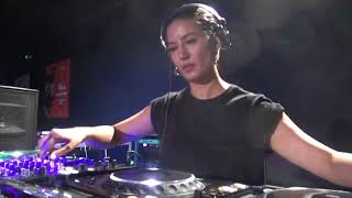 Hot Stuff 020 with Fernanda Martins: LIVE at Haris Social Club, Almeria, Spain (AUG/2018)