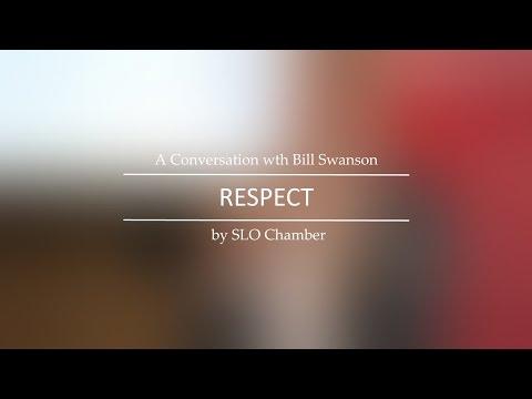 Insight Studio Conversation with Bill Swanson: Respect