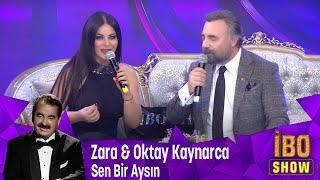 Zara  Oktay Kaynarca - Sen Bir Aysın