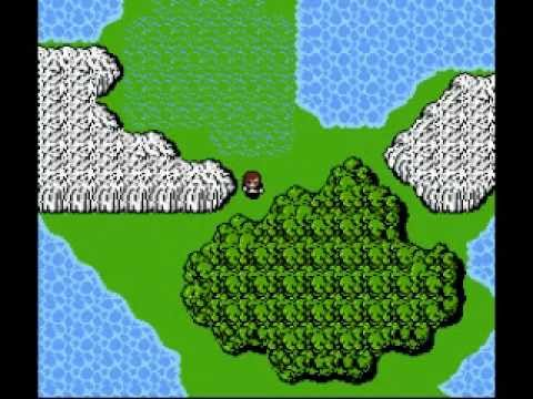 Final Fantasy VIII 8-bit Remix: Blue Fields - YouTube
