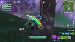 Fortnite Battle Royale 2. Kanal Bugs Bunny King