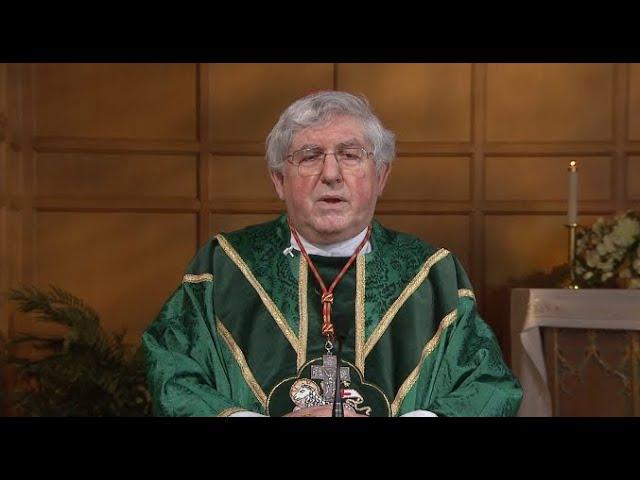 Catholic Mass Today Daily Tv Mass Monday June 8 2020 Youtube