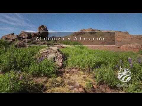 Alabanza y Adoración - Julio Marquez ( Sesión completa) 10-11-2015