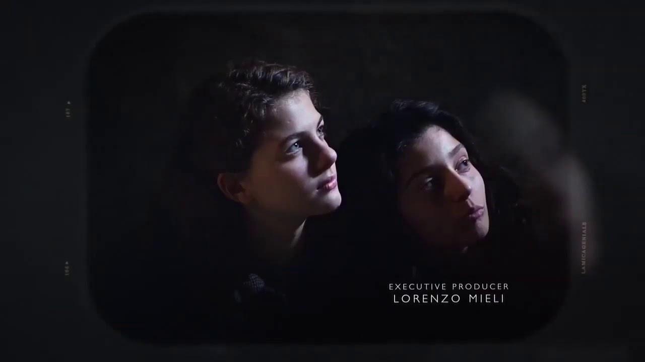 Download My Brilliant Friend/L'Amica Geniale - All opening credits