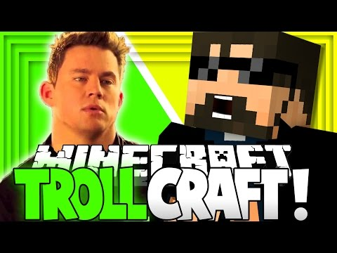 Minecraft Troll Craft
