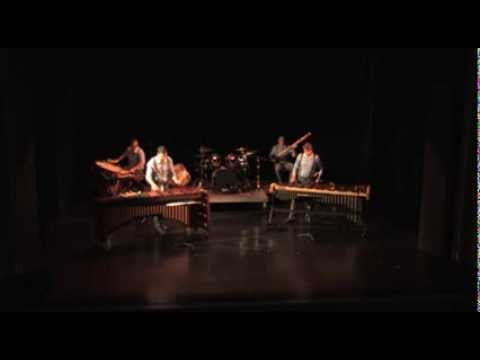 Two Plus Two 2012 - African Wind
