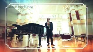 Bohemian Singer in Brunei