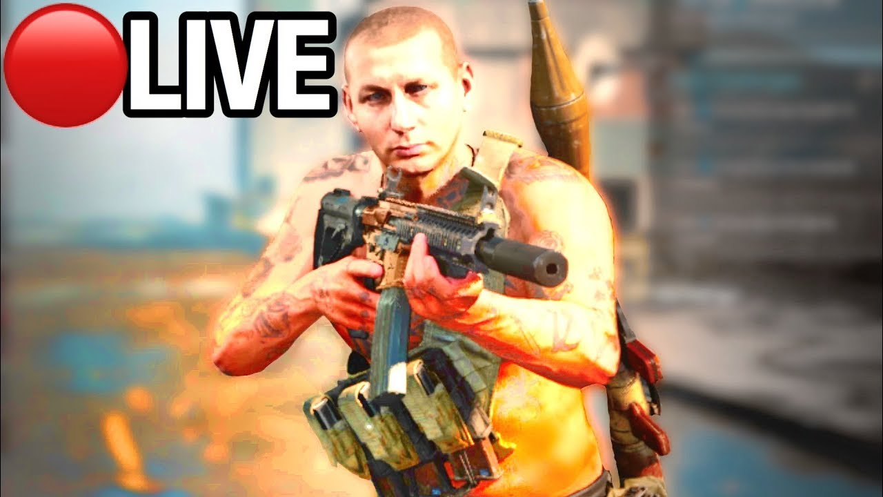 Download Call Of Duty Warzone Live Stream - Duos + Chill! (War Zone Live)