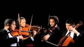 Borodin String Quartet #2 in D Major