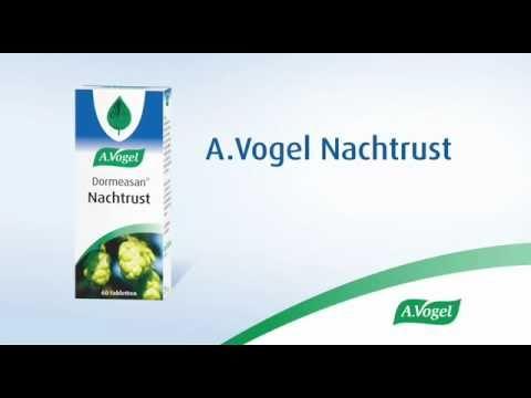 A. Vogel - Dormeasan Slapeloosheid