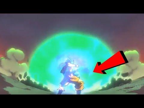 Dragon Ball Super Broly Trailer Breakdown! Ultra Instinct REVEALED?!
