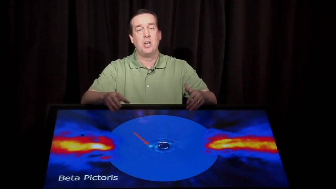 Hubble's Universe: Extrasolar Planets - YouTube