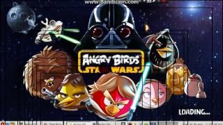 JComo descargar Angry Birds Star Wars 1 y 2
