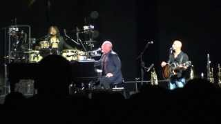Billy Joel Sunshine of Your Love Birmingham 8th Nov 2013