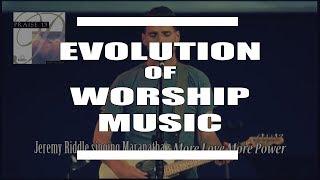 Evolution of Praise Music [16th - 20th century] Part 1