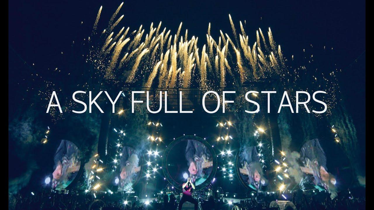 Uncategorized Sky Full Of Stars Coldplay coldplay a sky full of stars andre carasic cover youtube