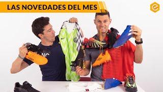 LA MEJOR BOTA DE HILO y las camisetas del Mundial 2019