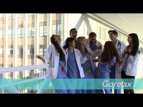 Columbia Medical School: Class of 2018 MCY Transition Video (long version)