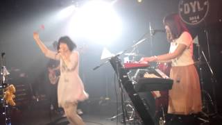 Do You Love Music?vol7 Live at 川崎セルビアンナイト 2015.1.24 パス...