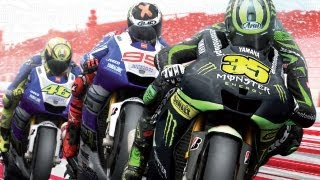 Moto GP 13 in Frankfurt angespielt + Entwickler-Interview