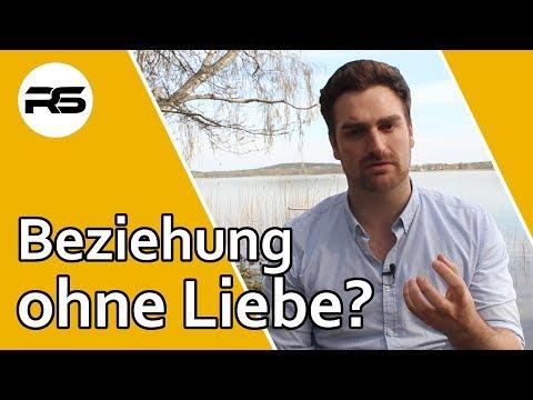 Beziehung Ohne Liebe  - Können Vernunftbeziehungen Funktionieren!? (Case Study)