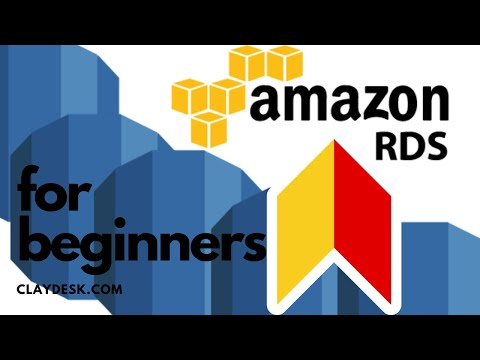 AWS RDS Tutorial for Beginners 2019