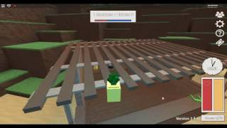 {Roblox KCA 2017} How To Get Slime Potion (Read Desc)